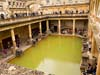 Photograph    Roman Baths at Bath