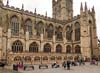 Photograph   Bath Abbey