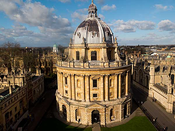 Oxford Photographs